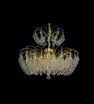 Crystal chandelier 101 000 003