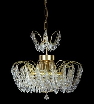 Crystal chandelier 102 000 003
