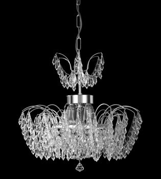 Crystal chandelier 102 001 003