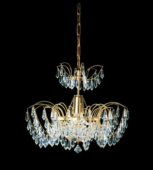 Crystal chandelier 104 000 001