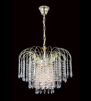 Crystal chandelier 105 000 006