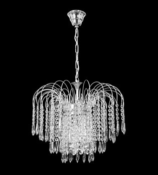 Crystal chandelier 105 001 006