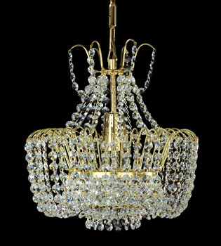 Crystal chandelier 110 000 001