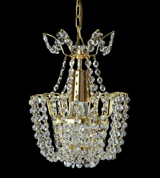 Crystal chandelier 111 000 001
