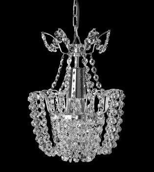 Crystal chandelier 111 001 001
