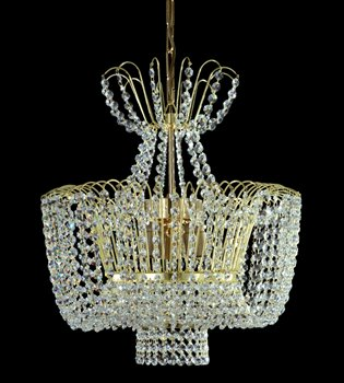 Crystal chandelier 112 000 003