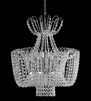 Crystal chandelier 112 001 003