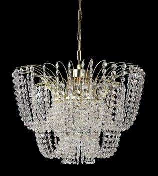 Crystal chandelier 120 000 003