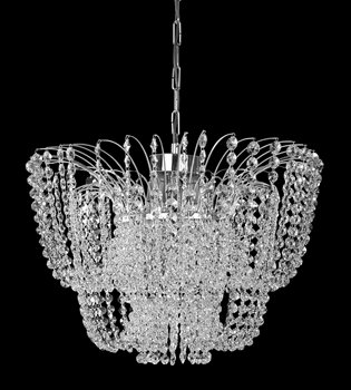 Crystal chandelier 120 001 003