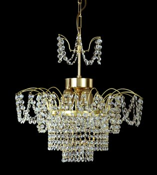 Crystal chandelier 122 000 003
