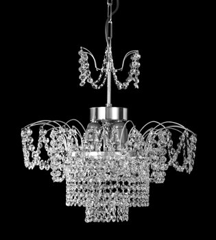 Crystal chandelier 122 001 003