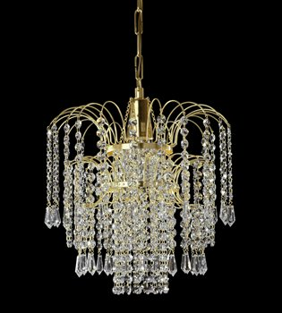 Crystal chandelier 130 000 001