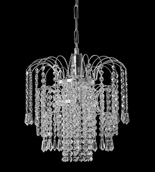 Crystal chandelier 130 001 001