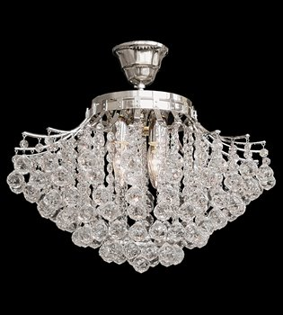Crystal chandelier 130 001 004