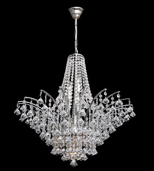 Crystal chandelier 131 001 012