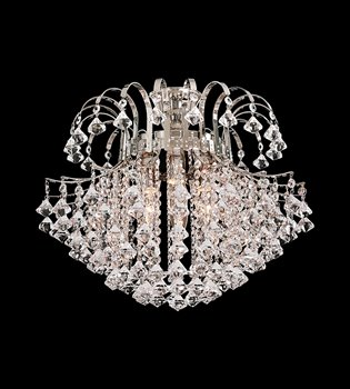 Crystal chandelier 134 001 104