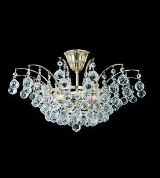 Crystal chandelier 135 000 003