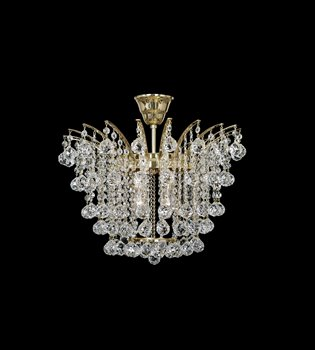 Crystal chandelier 135 000 004
