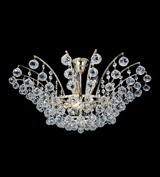 Crystal chandelier 135 000 006