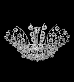 Crystal chandelier 135 001 006