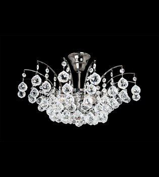 Crystal chandelier 135 004 003