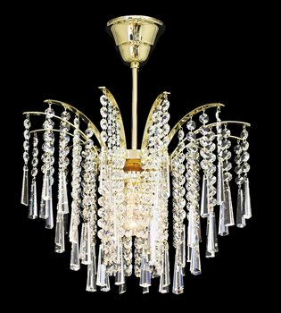 Crystal chandelier 138 000 001
