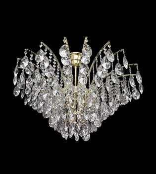Crystal chandelier 141 000 006