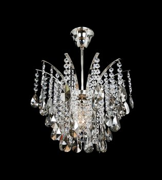 Crystal chandelier 141 000 901