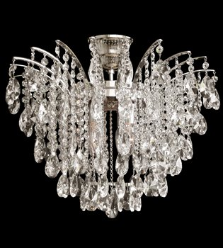 Crystal chandelier 141 001 004