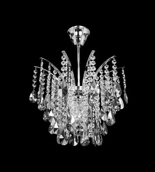 Crystal chandelier 141 001 901
