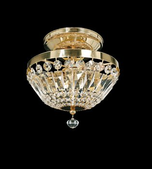Crystal chandelier 161 000 003