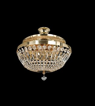 Crystal chandelier 161 000 006