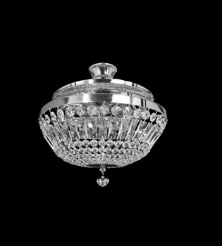 Crystal chandelier 161 001 006
