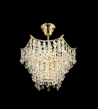 Crystal chandelier 162 000 001