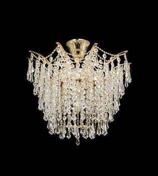 Crystal chandelier 162 000 004