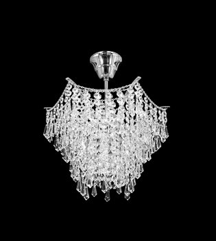 Crystal chandelier 162 001 001