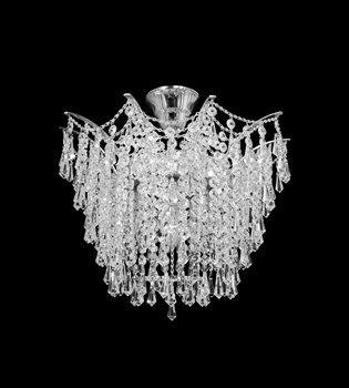 Crystal chandelier 162 001 004