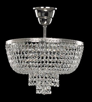 Crystal chandelier 303 001 003