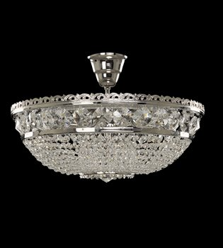 Crystal chandelier 305 401 006