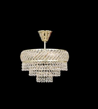 Crystal chandelier 308 000 003