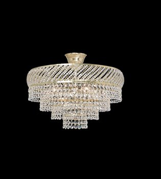 Crystal chandelier 308 000 006