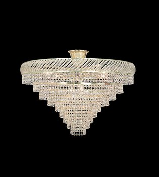 Crystal chandelier 308 000 011