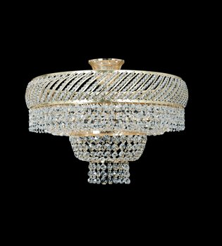 Crystal chandelier 308 000 106