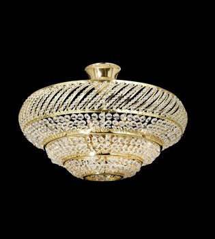 Crystal chandelier 308 000 306