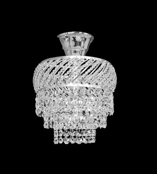 Crystal chandelier 308 001 001
