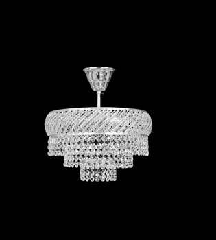 Crystal chandelier 308 001 003