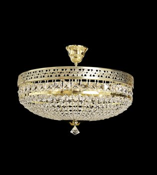 Crystal chandelier 309 000 009