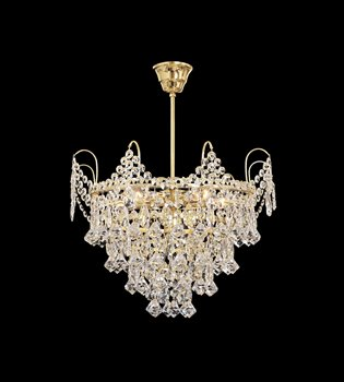 Crystal chandelier 315 000 006