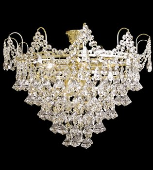 Crystal chandelier 315 000 009