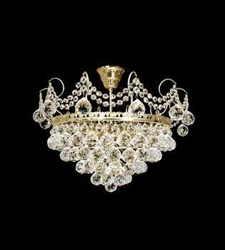 Crystal chandelier 315 000 306